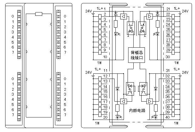 220v晶闸管接线图