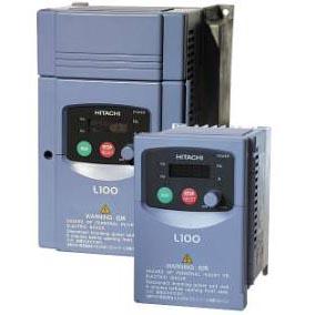 日立变频器 l100系列