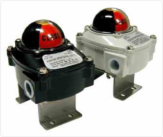 ep300系列智能型阀门定位器通过接受控制系统发出的4