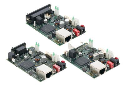 板卡级安全串口服务器