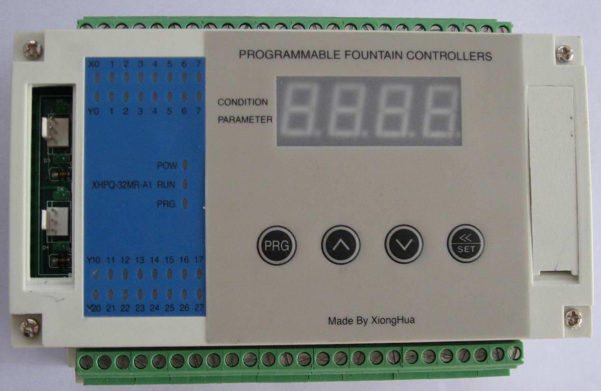 多路温度控制器,智能温控仪,温控表,热流道温控器