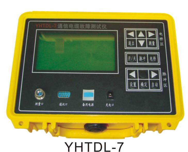 通讯电缆故障测试仪-自动化产品库-中国自动化网