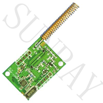 srwf-1100a无线数传模块
