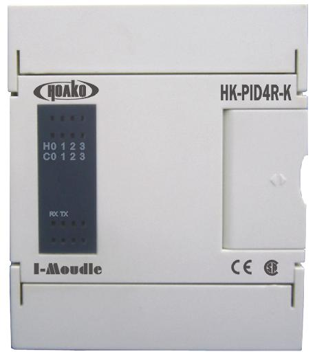 4回路pid温度控制智能模块