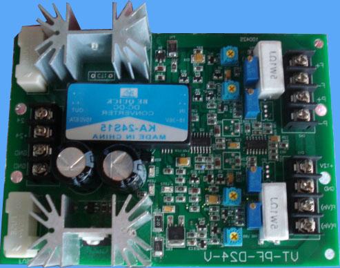 公司专业提供各品牌电液比例阀放大板/比例阀放大器