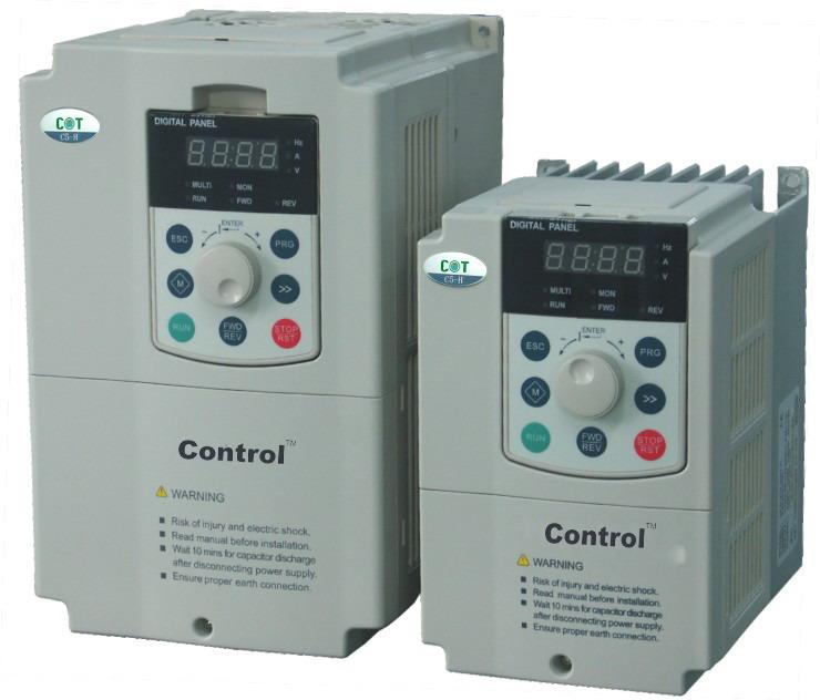 高性能矢量控制型变频器