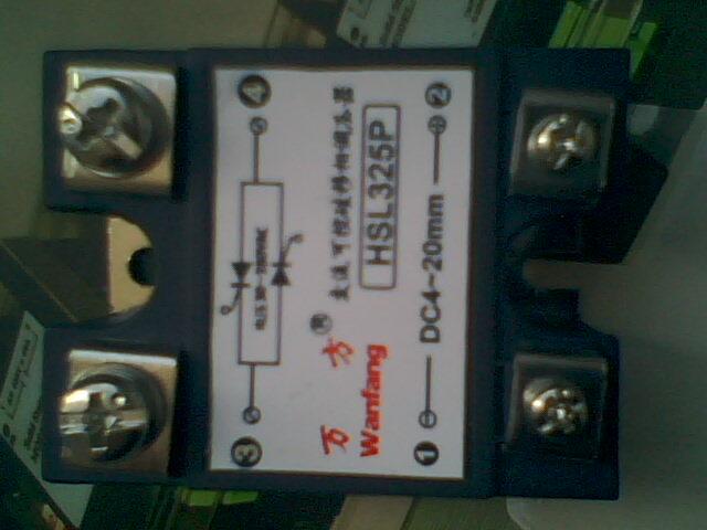 hsl系列单相可控硅交流调压器包括ac220v