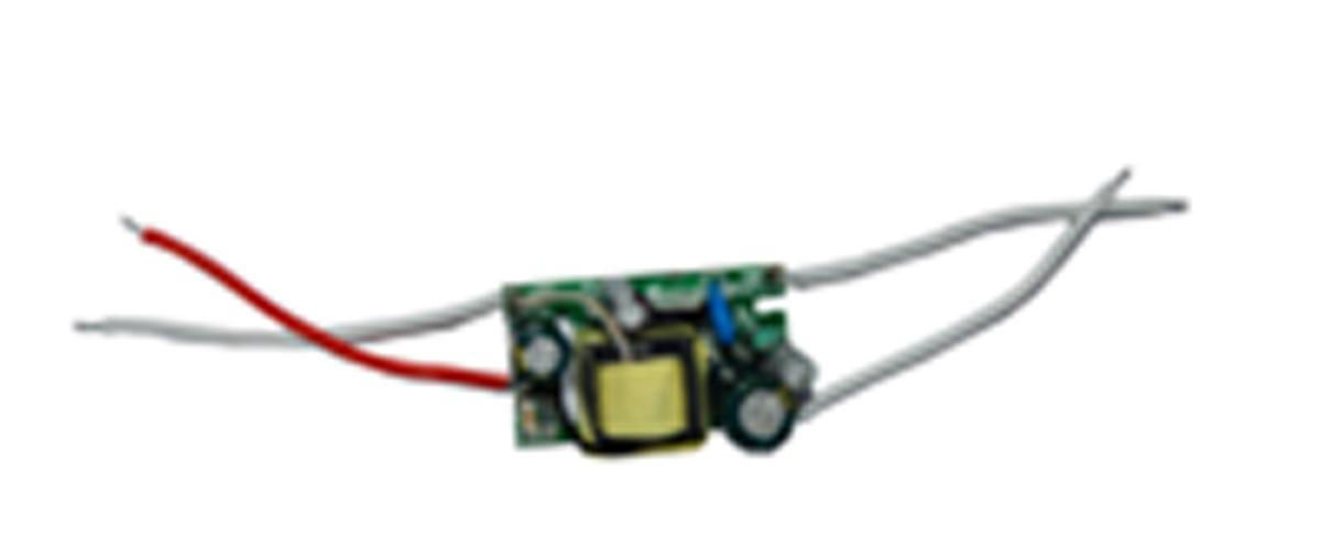 led电源驱动 球泡灯电源