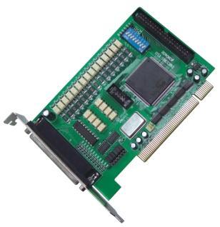 pmac运动控制卡o口与继电器接线电路图