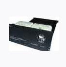 机架式电池箱