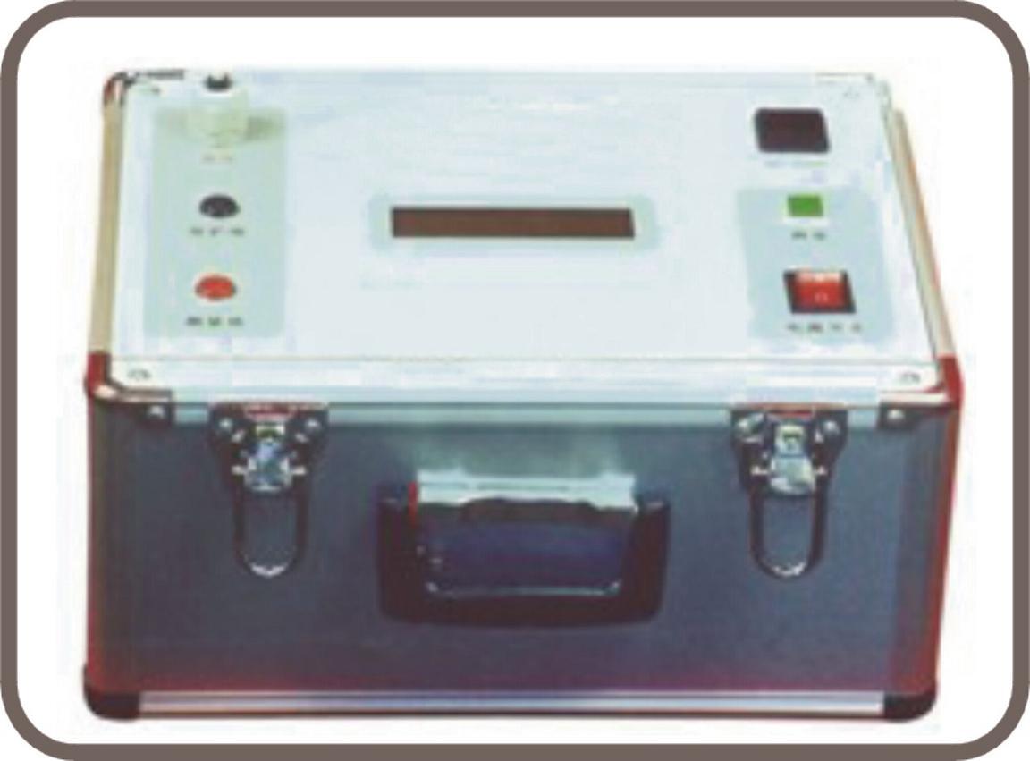 避雷器直流参数测试仪图片