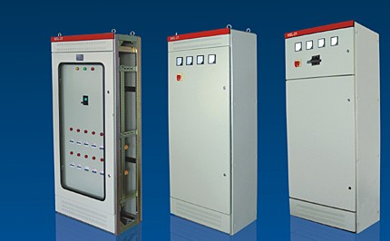 三相四线电力系统的动力配电和照明