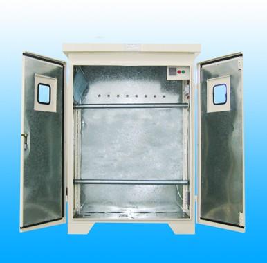 仪表保温箱内采用电加热方式