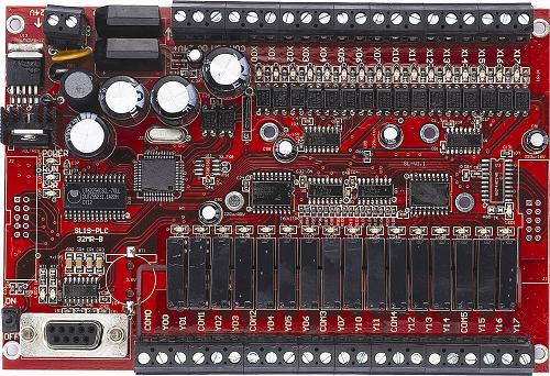 板式plc可编程控制器