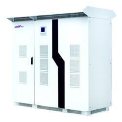 科士達GSL系列100K-500K光伏逆變器