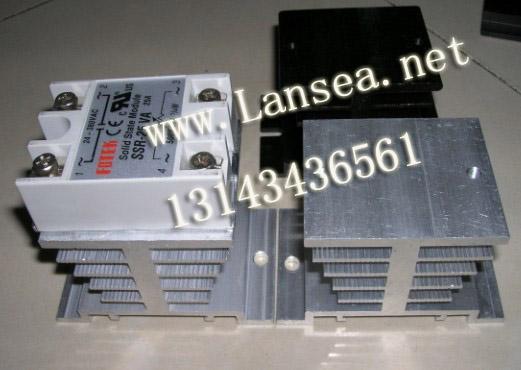 固态继电器ssr-25va hs-50