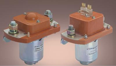 zj600-s系列直流电磁接触器适用于电瓶车