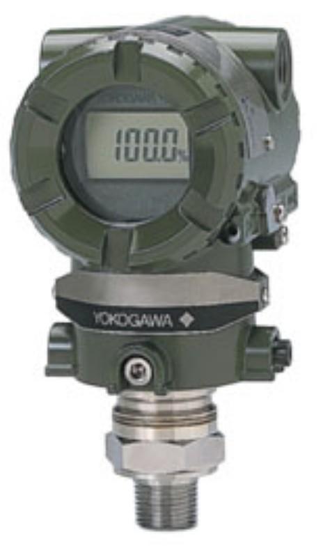 EJA510A绝对压力变送器和EJA530A压力变送器A绝对压力...