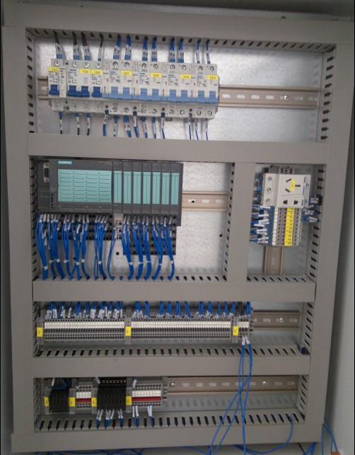 电气传动控制产品矢量图