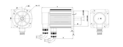 数控机床伺服电机-自动化产品库-中国自动化网