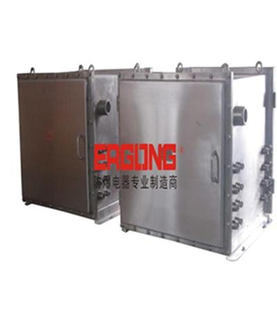 消防接线端子不锈钢防爆箱