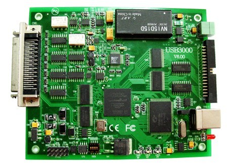 多路模拟量输入卡-自动化产品库-中国自动化网