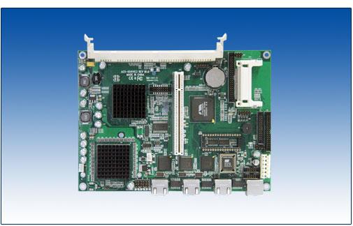 25〃单板结构  芯片组:vt8606+vt82c686b