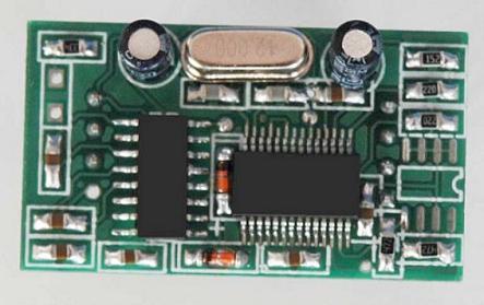 usb键盘口转串口通讯线