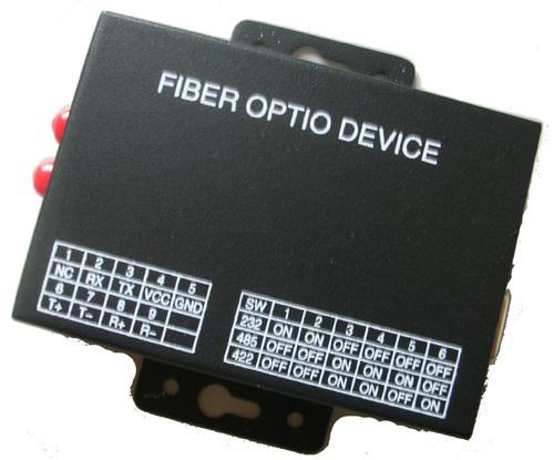 供应232/485光纤转换器(光猫)