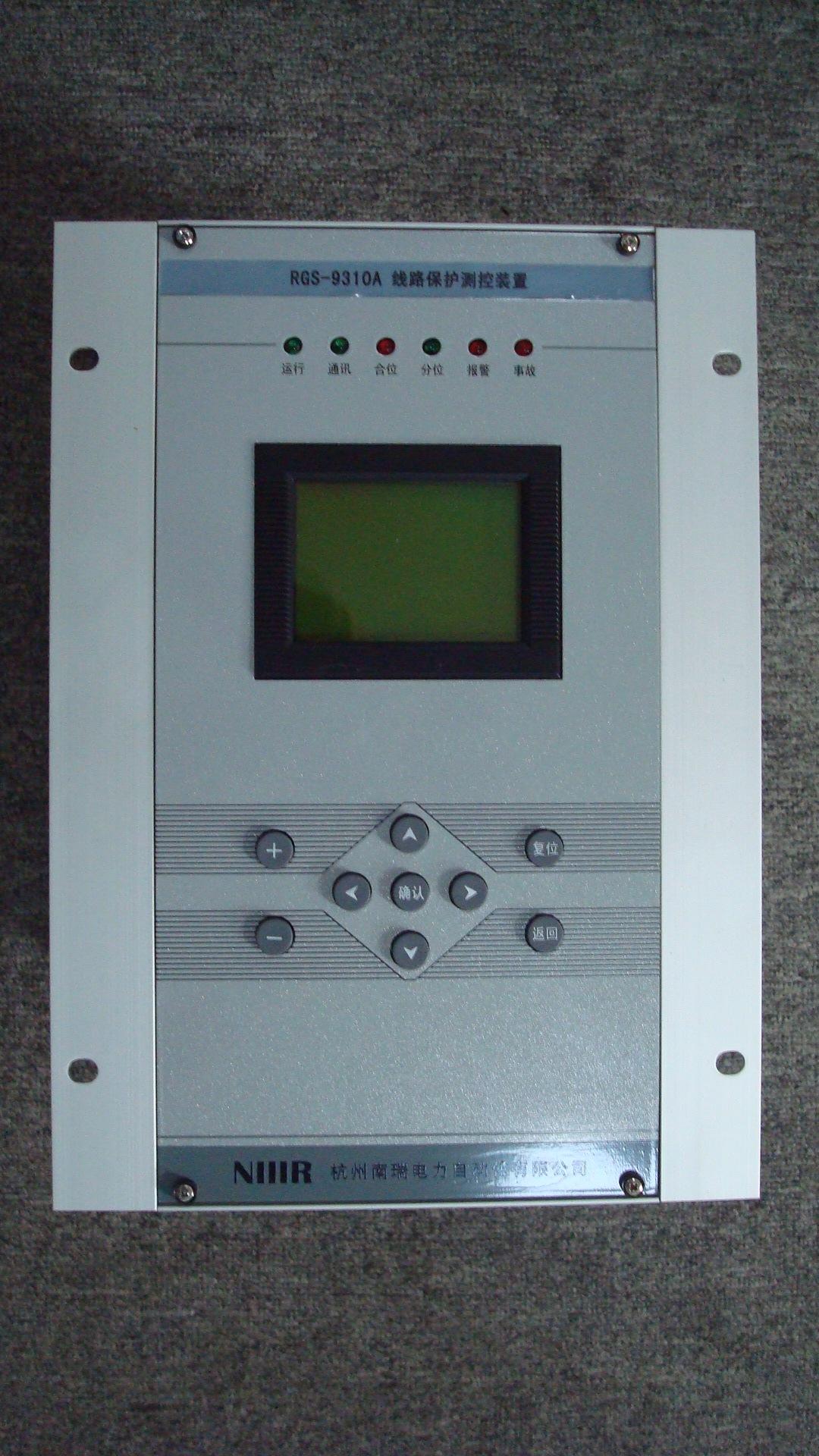 式厂用变压器保护装置