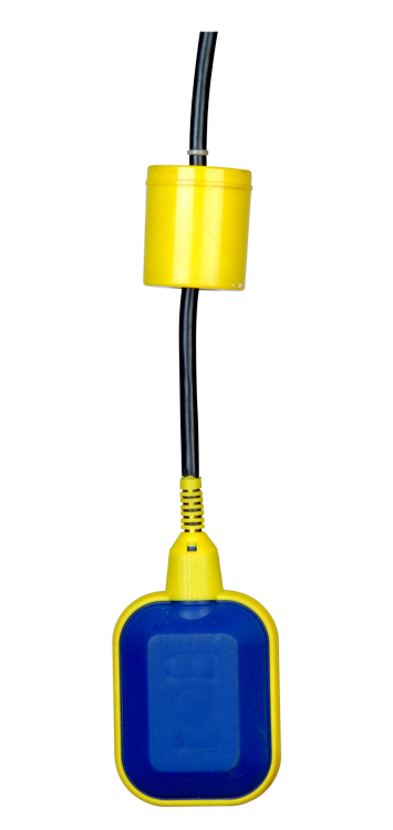 组合型电缆浮球开关接线采用重型防爆材质