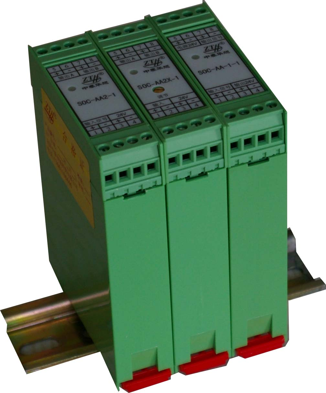 模拟信号分配器