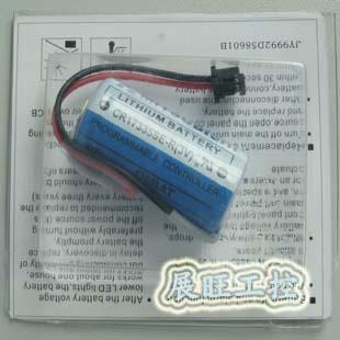 三菱plc锂电池:q6bat.