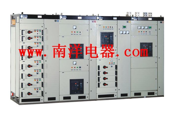 变频器控制柜,发电机并