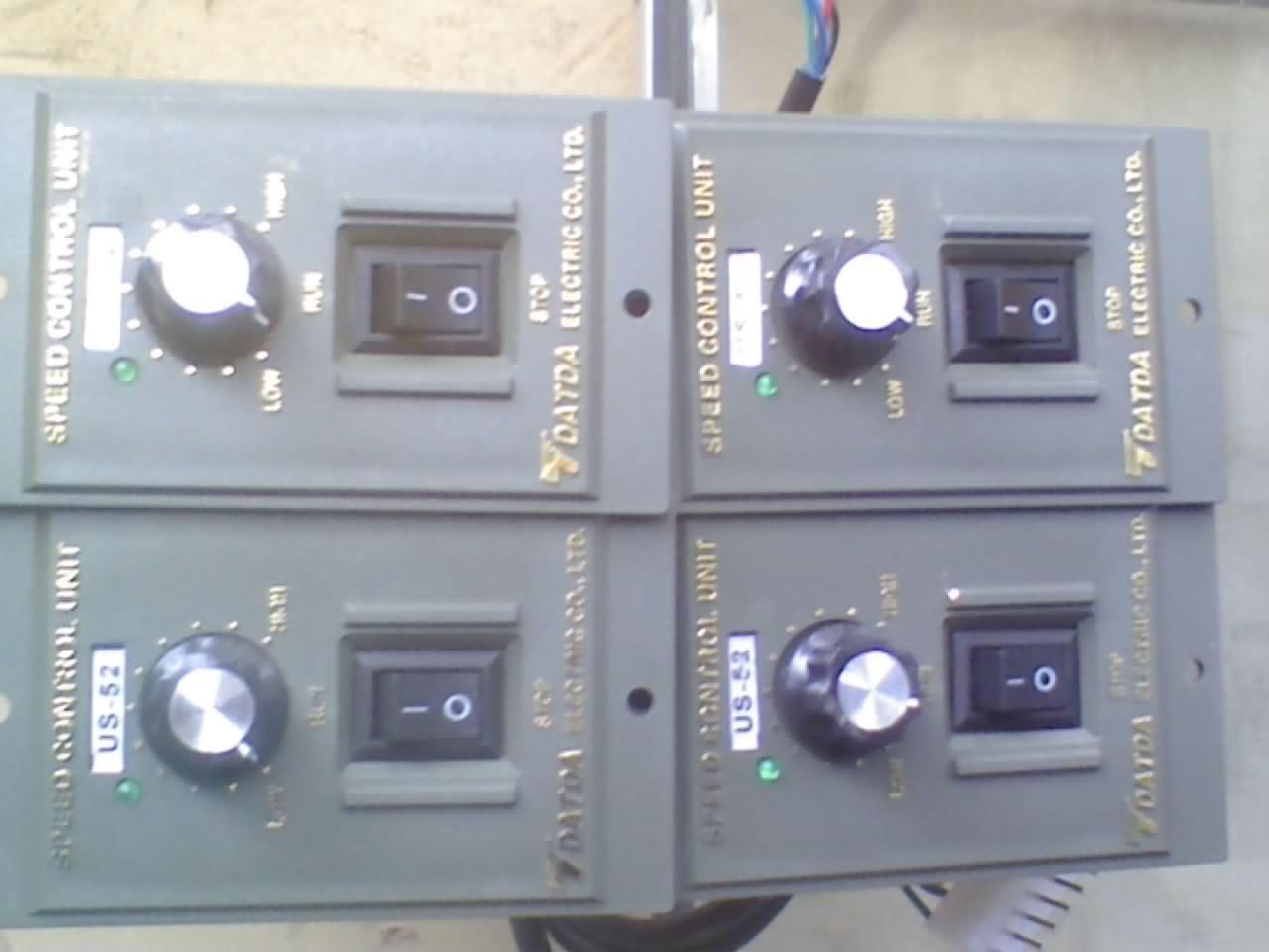 厂家低价供应马达调速器 电机调速器 电磁电机调速器