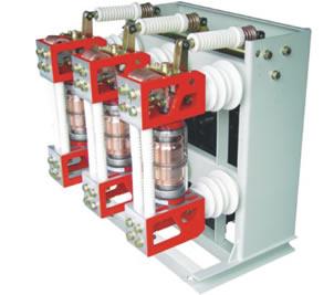 乐清灵通电气有限公司供应ZN28 12 ZN28A 12户内高压真空断路器