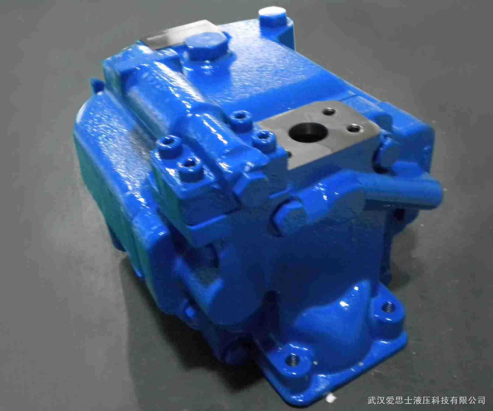 vickers液压泵 vickers液压泵图片